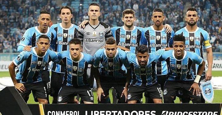 Saiba como faturar apostando a favor ou contra o Grêmio na final da Libertadores