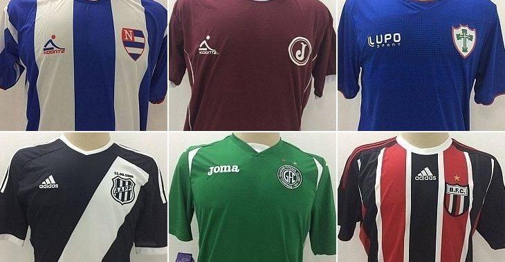 35 camisas com desconto ANIMAL no mega saldão de loja de São Paulo