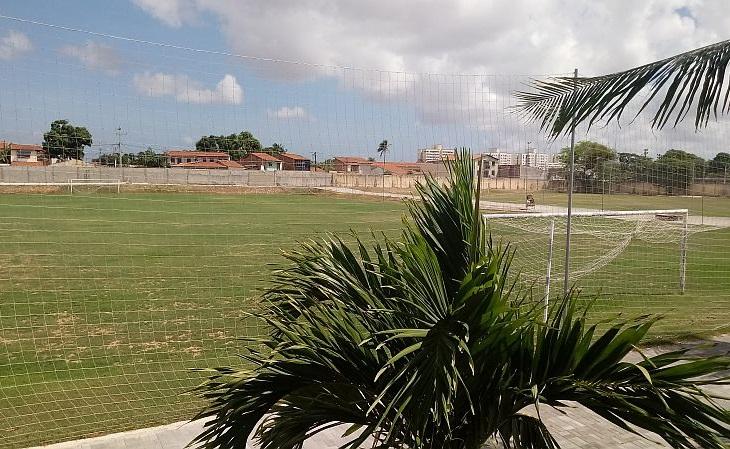 Sede do Floresta conta com 65 mil m2 (Foto  Rafael Luis Azevedo Verminosos  por Futebol) 21492e3be2b6f