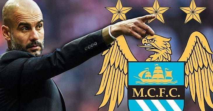 Guardiola eleva confiança em dobradinha do City na Champions e na Premier League