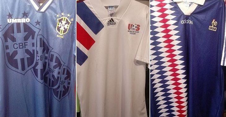 12 camisas muito loucas à venda na loja Atrox, de São Paulo
