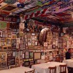 São Cristóvão: um dos bares mais famosos da Vila Madalena (Foto: Rafael Luis Azevedo/Verminosos por Futebol)