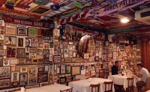 ba636a949 São Cristóvão: um dos bares mais famosos da Vila Madalena (Foto: Rafael Luis