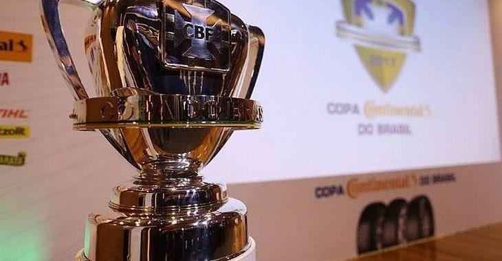 Você vai se surpreender com o ranking de público na história da Copa do Brasil