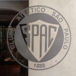 O Spac foi fundado em 1888, no dia da libertação dos escravos (Foto: Rafael Luis Azevedo/Verminosos por Futebol)