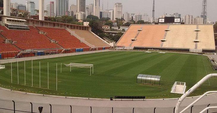 Vai a São Paulo? Saiba tudo o que ver em tour de futebol na cidade