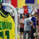 Saiba como cuidar bem de suas camisas (Foto: Danilo Mendonça/Verminosos por Futebol)