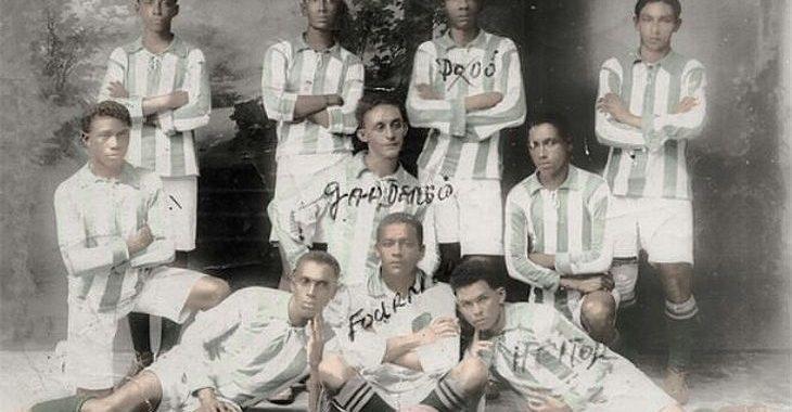Euterpe FC: O time de Manaus de um século atrás formado por jogadores negros