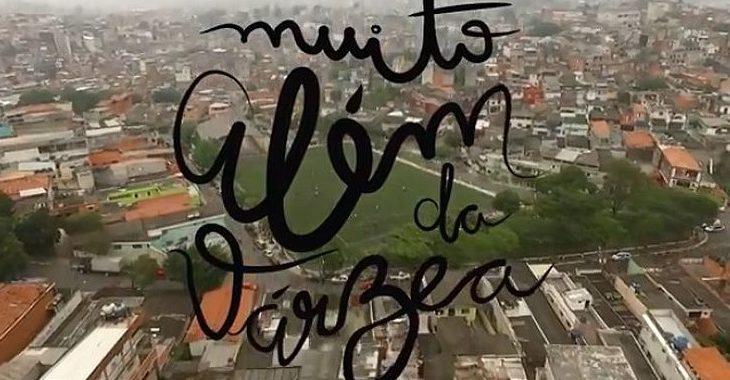 Documentário aborda atuação de mulheres na organização do futebol amador de São Paulo