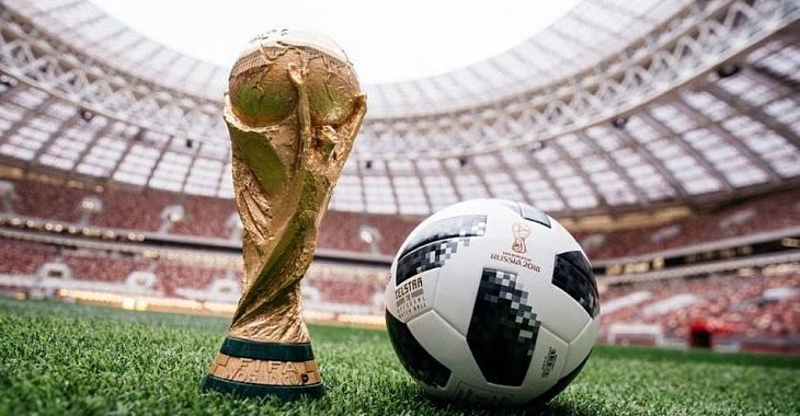 Aprenda como apostar com inteligência na Copa do Mundo