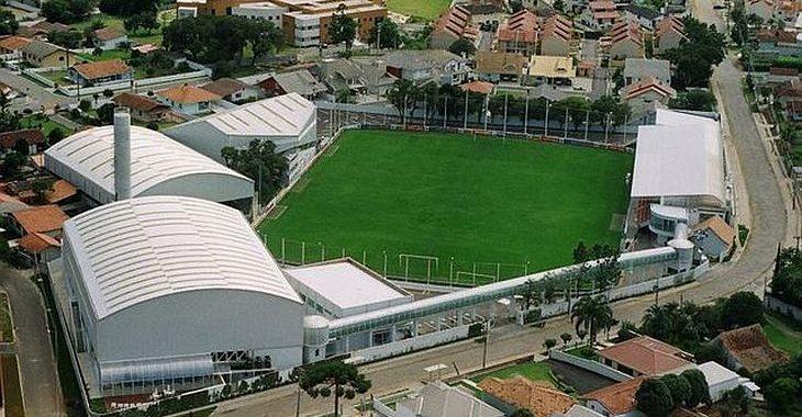 Trieste FC, de Curitiba: o time amador com melhor estrutura no Brasil