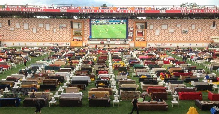 6 clubes salvos por suas torcidas para conhecer antes de morrer, segundo o Copa 90