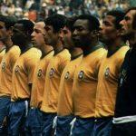O Brasil já teve 6 dos 11 jogadores em uma Copa, em 1970 (Foto: Fifa.com)