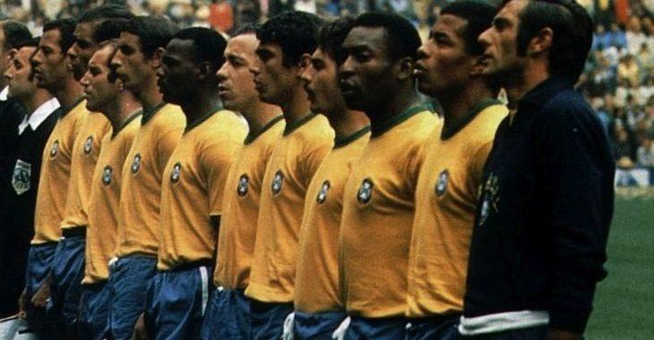 Quais países tiveram mais jogadores entre os 11 melhores das Copas de 1930 a 2014?