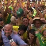 Claro, Copa do Mundo sem Márcio Canuto na torcida não é Copa do Mundo (Foto: Reprodução)