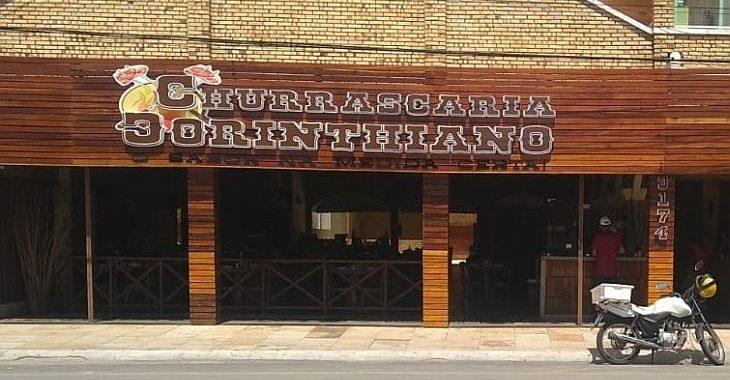 Em Itarema, no Ceará, também há um palmeirense dono de churrascaria O Corinthiano