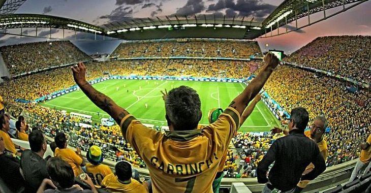 Veja todos os gols das Copas do Mundo de 2014, 2010, 2006, 2002 e 1998