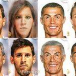 O Face App adiciona uma série de filtros a fotos de rosto (Foto: Face App)