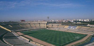 Montevidéu divulga rota turística de futebol por estádios da cidade