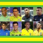 Para jornalistas, 6 titulares de 2018 seguirão no time em 2022 (Foto: CBF/Divulgação)