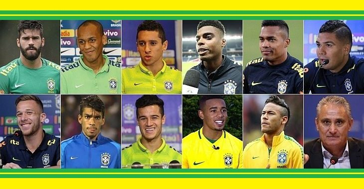 Qual será a seleção brasileira na Copa do Mundo de 2022? Desafiamos jornalistas