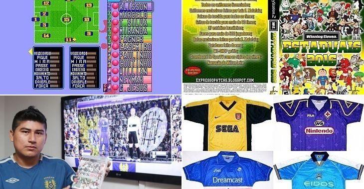 #6AnosDoVerminosos: Todos os posts sobre games de futebol que já publicamos
