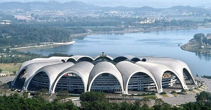 Qual o estádio mais alto do mundo? O mais baixo? E o maior? Confira 10 curiosidades
