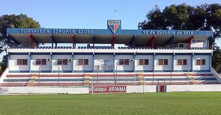 18 curiosidades sobre a história do (agora centenário) Fortaleza Esporte Clube