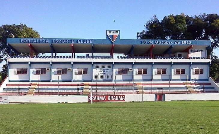 O Fortaleza foi fundado em 18 de outubro de 1918 (Foto: Divulgação)