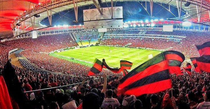 Flamengo alcança em 2018 a maior média de público de um time desde 1987