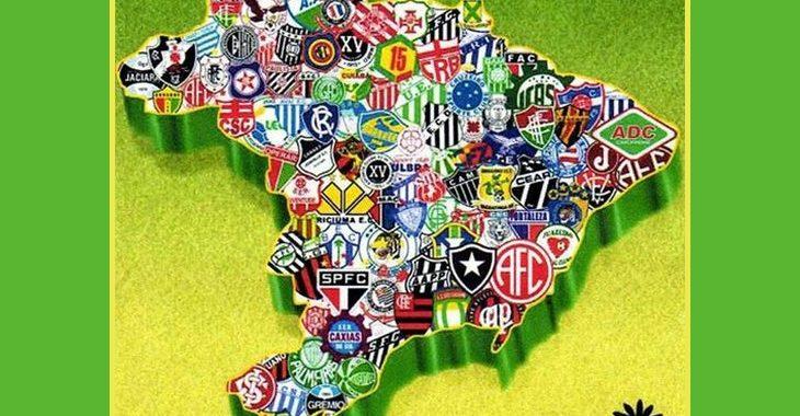 Quais as 8 cidades com mais clubes profissionais no Brasil? Fizemos o ranking
