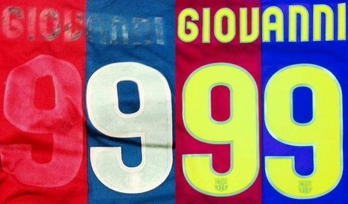 A empresa foi pioneira em recuperação de camisas de futebol (Foto: Divulgação)
