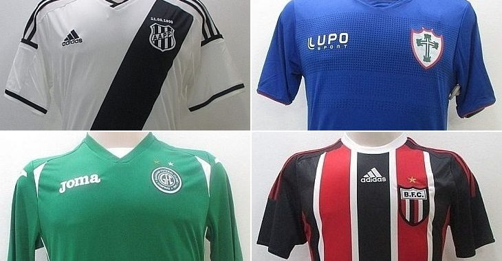 25 camisas bem legais à venda por R$ 29,90 em saldão em loja de São Paulo
