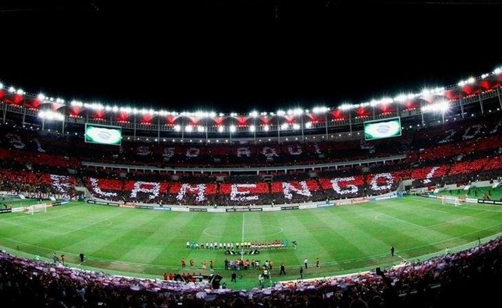 Clube de maior torcida do Brasil, o Flamengo investiu em e-Sports (Foto: Reprodução)
