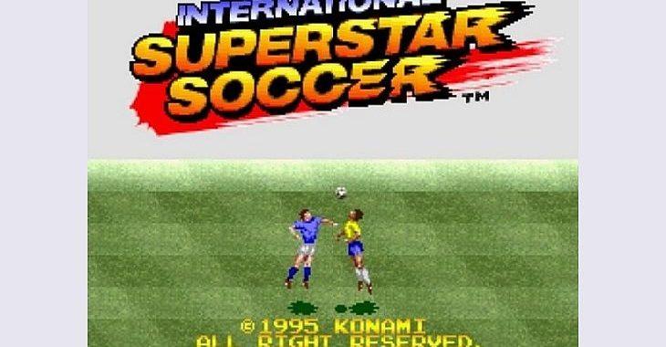 Você sabe tudo sobre o International Superstar Soccer? Mostre no nosso quiz