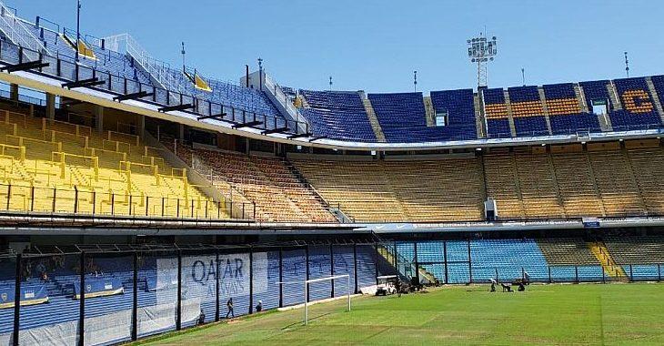 La Bombonera: Um passeio que todo louco por futebol merece fazer uma vez na vida