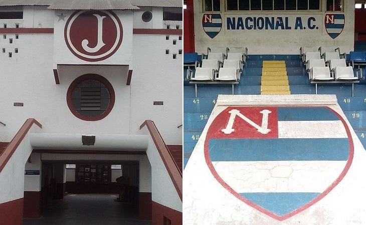 Por que o Juventus da Mooca virou um clube cult e o Nacional da Barra Funda não?