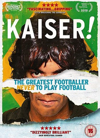 Kaiser The Greatest Footballer Never To Play Football