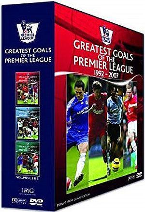 Premier League Greatest Goals
