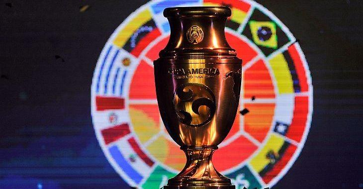 10 curiosidades sobre a Copa América, o mais antigo torneio continental de seleções