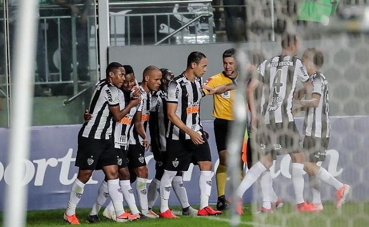 Não é uma temporada fácil nem folgada para o Atlético Mineiro, cheio de competições (FOTO: Bruno Cantini/Atlético-MG)