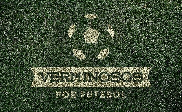 O Verminosos recebeu a visita de 2,6 milhões de leitores (Foto: Verminosos por Futebol)