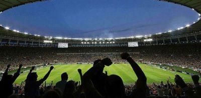 Brasileirão de 2019 registra no 1º turno a 3ª maior média de público na história