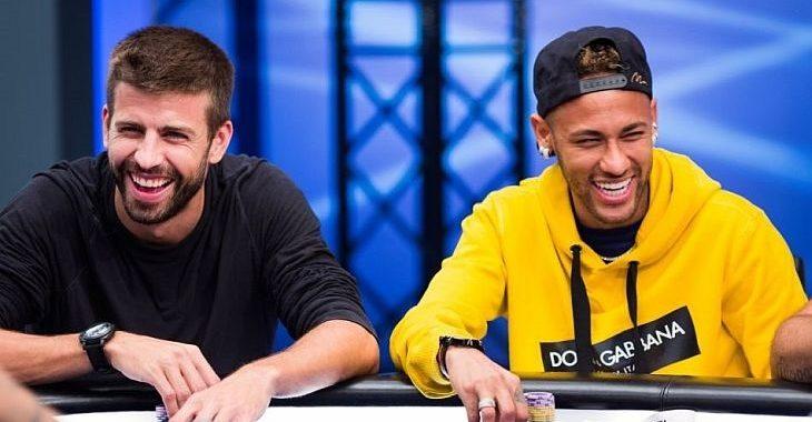 Boleiros mostram habilidade no poker e se destacam em torneios relevantes