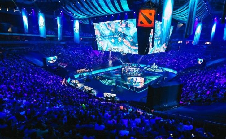 A visibilidade para o mundo do ESports cresceu muito (Foto: Reprodução)