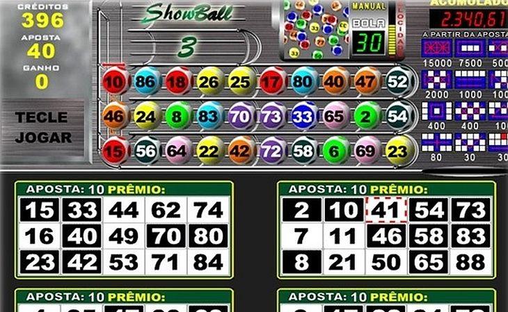 Jogar bingo online pode ser uma atividade muito divertida e viciante (Foto: Reprodução)