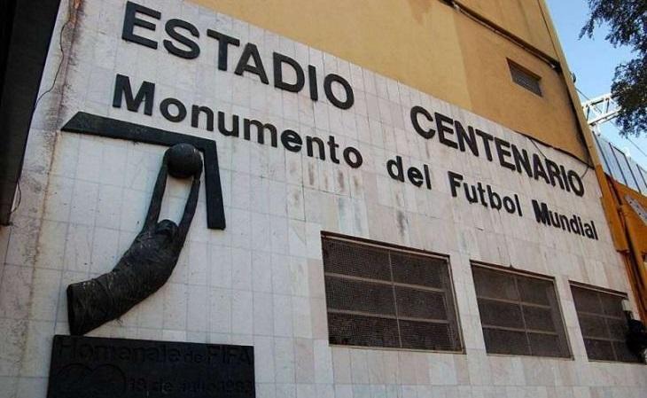 O museu foi inaugurado em 1975, sendo o 1º do mundo exclusivo ao esporte (Foto: Estádio Centenário)