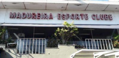 O que tem pra ver na sede do Madureira, do Rio de Janeiro? Fomos lá fazer um passeio