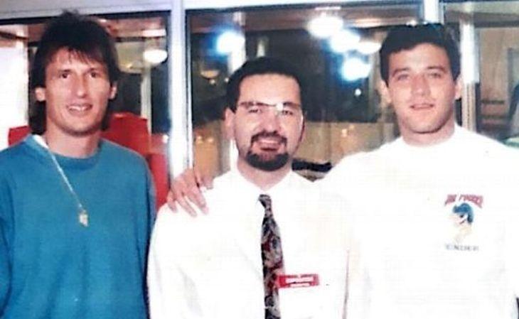 Jorge Fusco Rodrigues, que comanda a Finta desde o início, resgata os tempos áureos (Foto: Reprodução)