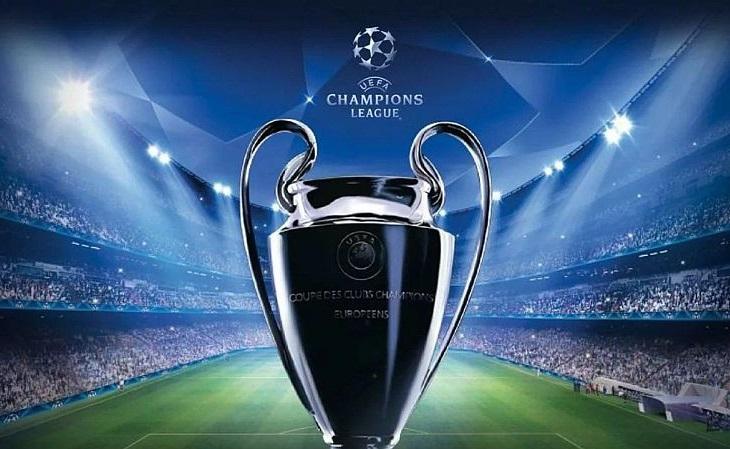 Confira os campeões de público dentre as 64 edições da Liga dos Campeões da Europa (Foto: Uefa)